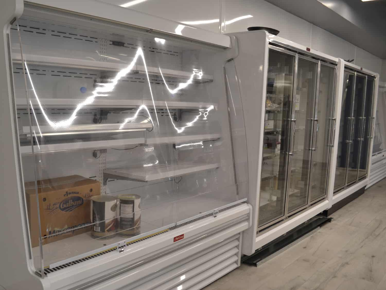 Commercial Refrigeration Florida