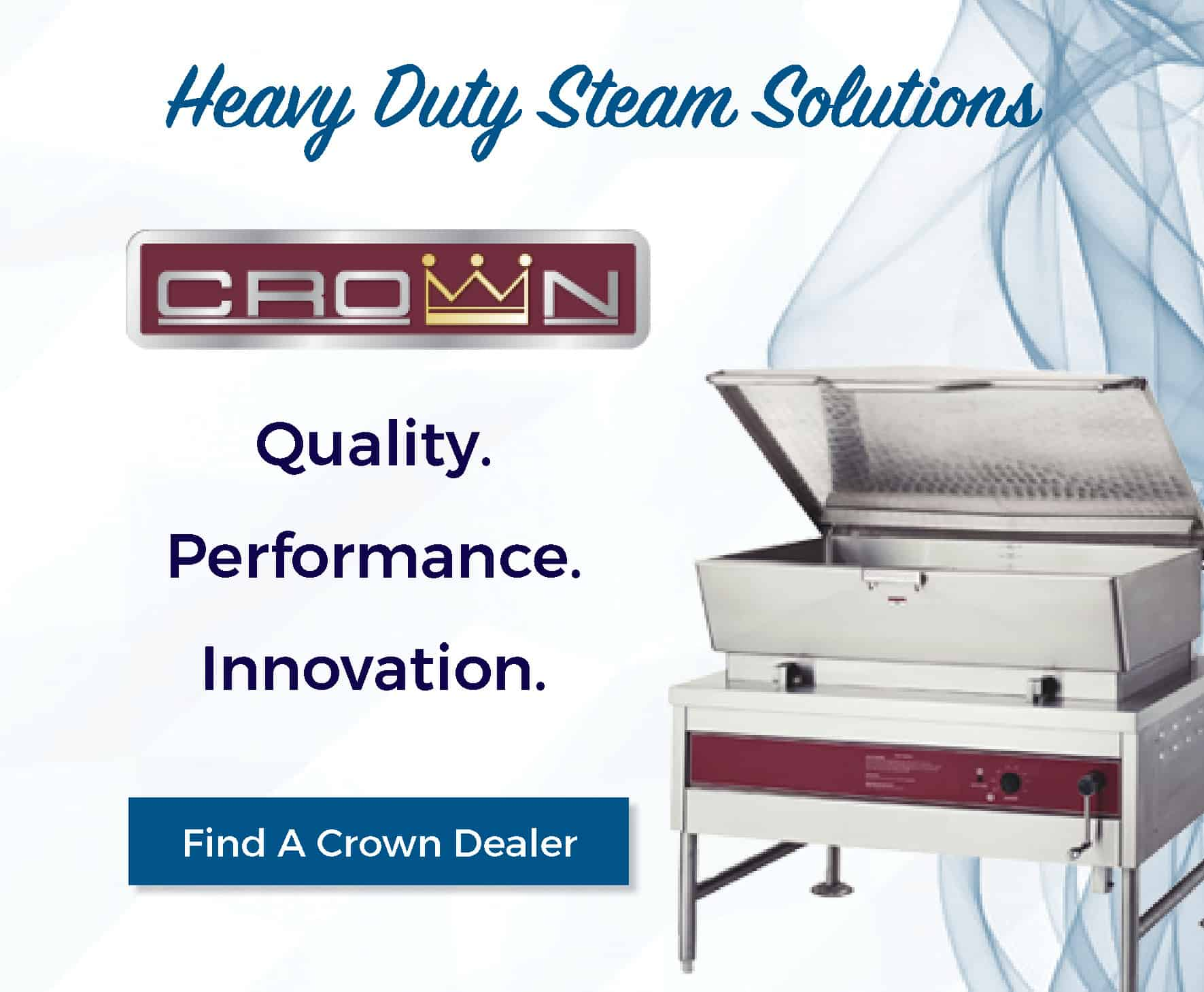 Crown Steam Solutions