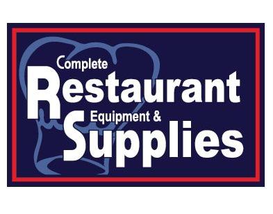 Complete Restaurant Equipment