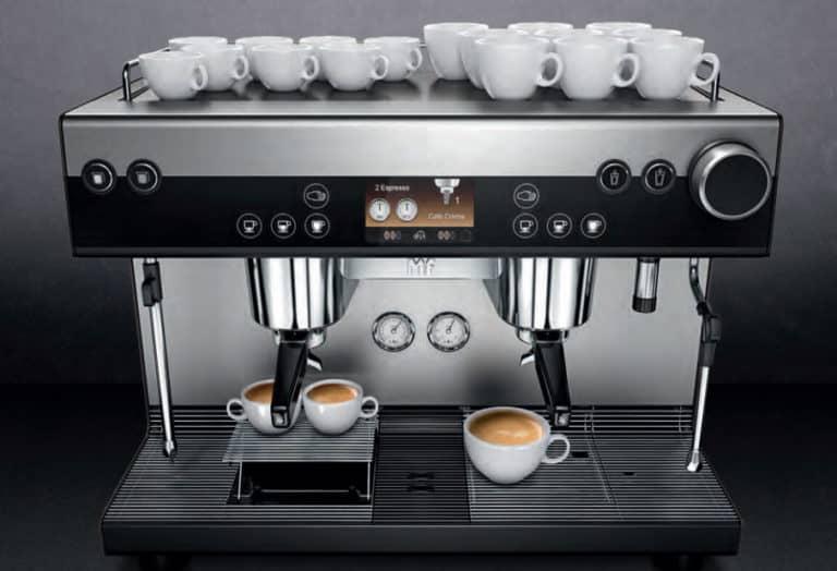 Espresso Machines WMF