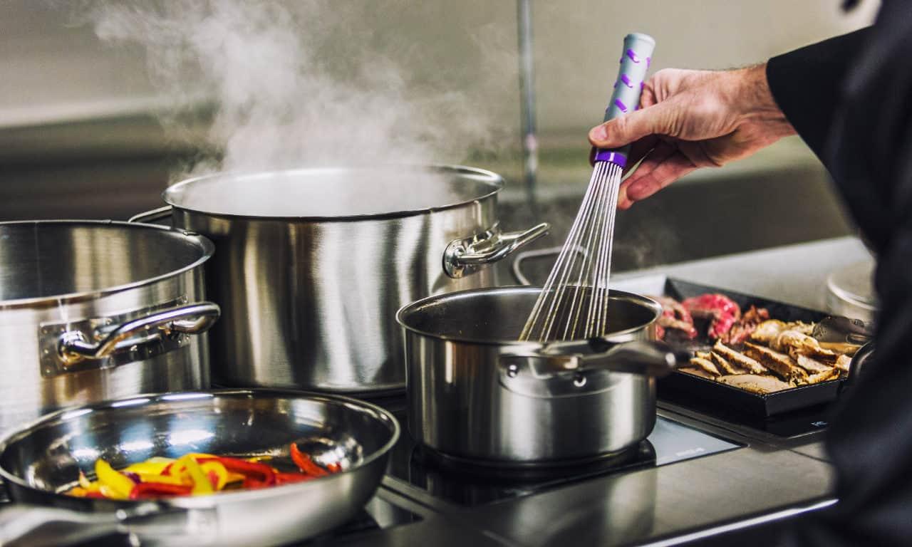 Vollrath Cooking Pots