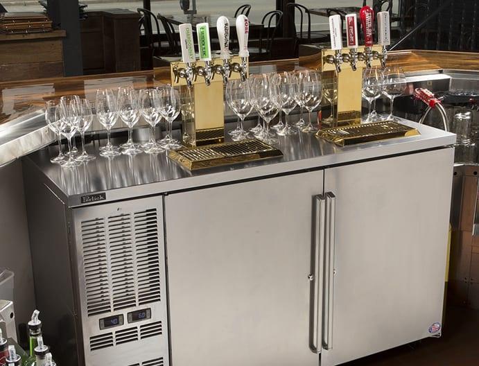 Perlick® Bar Refrigerator