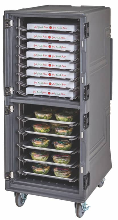 Cambro® Pro-Cart Ultra® Storage Cart