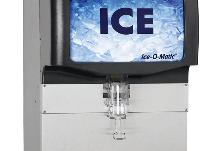 Ice-O-Matic® Ice Dispensers