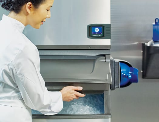 Manitowoc® Ice Machine