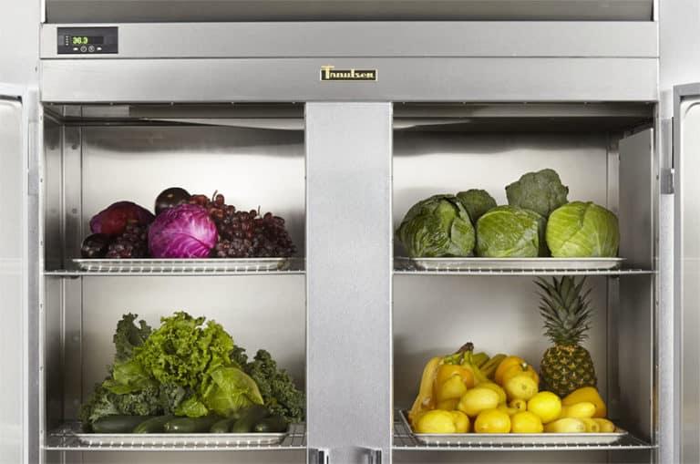 Traulsen® Reach-In Refrigerators