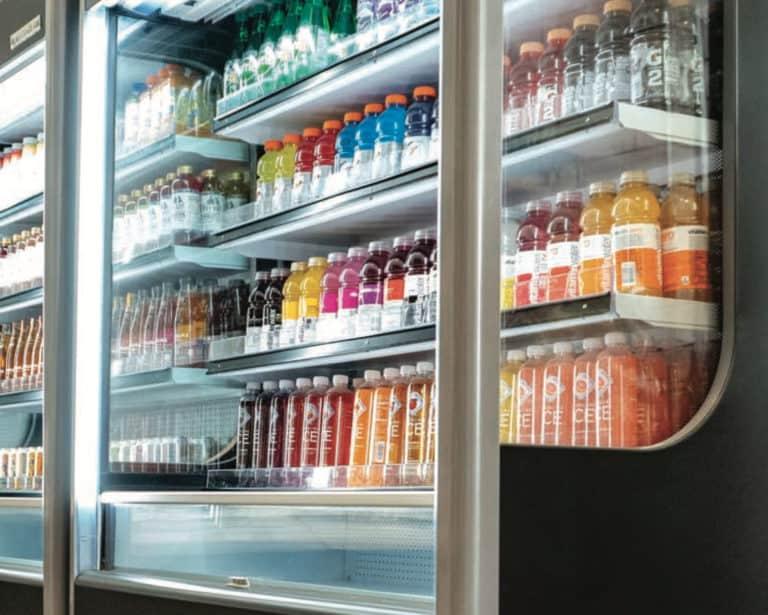 Beverage Air® Refrigerated Merchandisers