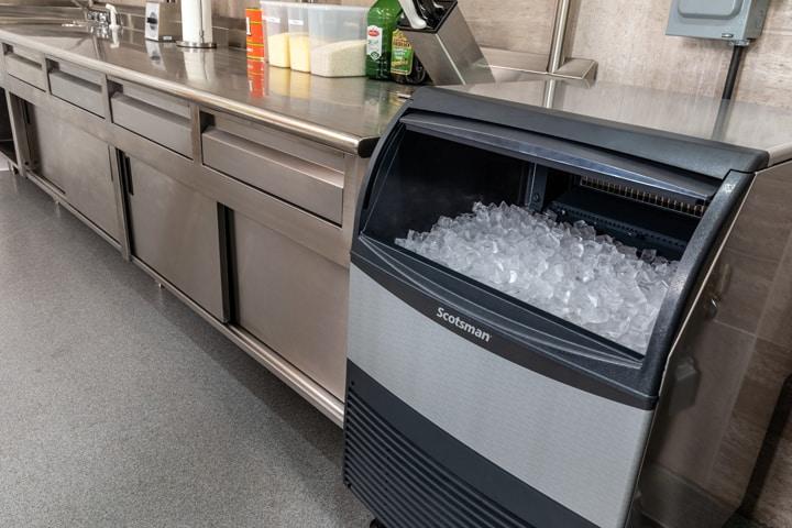 Scotsman® Undercounter Ice Machines