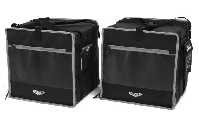 Vollrath® Backpack Delivery Bags